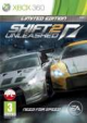 Need for Speed Shift 2 Unleashed PL Edycja Limitowana (Xbox 360)